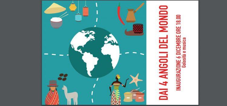 Mercatino solidale a Trento dal 6 al 14 dicembre